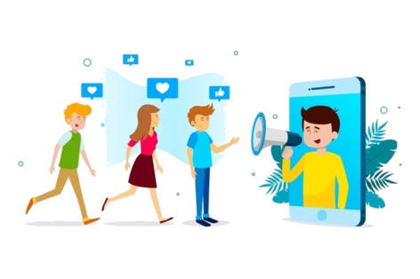 Sponsored Blogs- ICO Listing Online