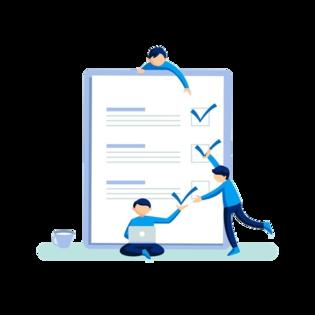 KYC Verification- ICO Listing Online