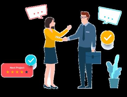 Blockchain Company Listing- ICO Listing Online
