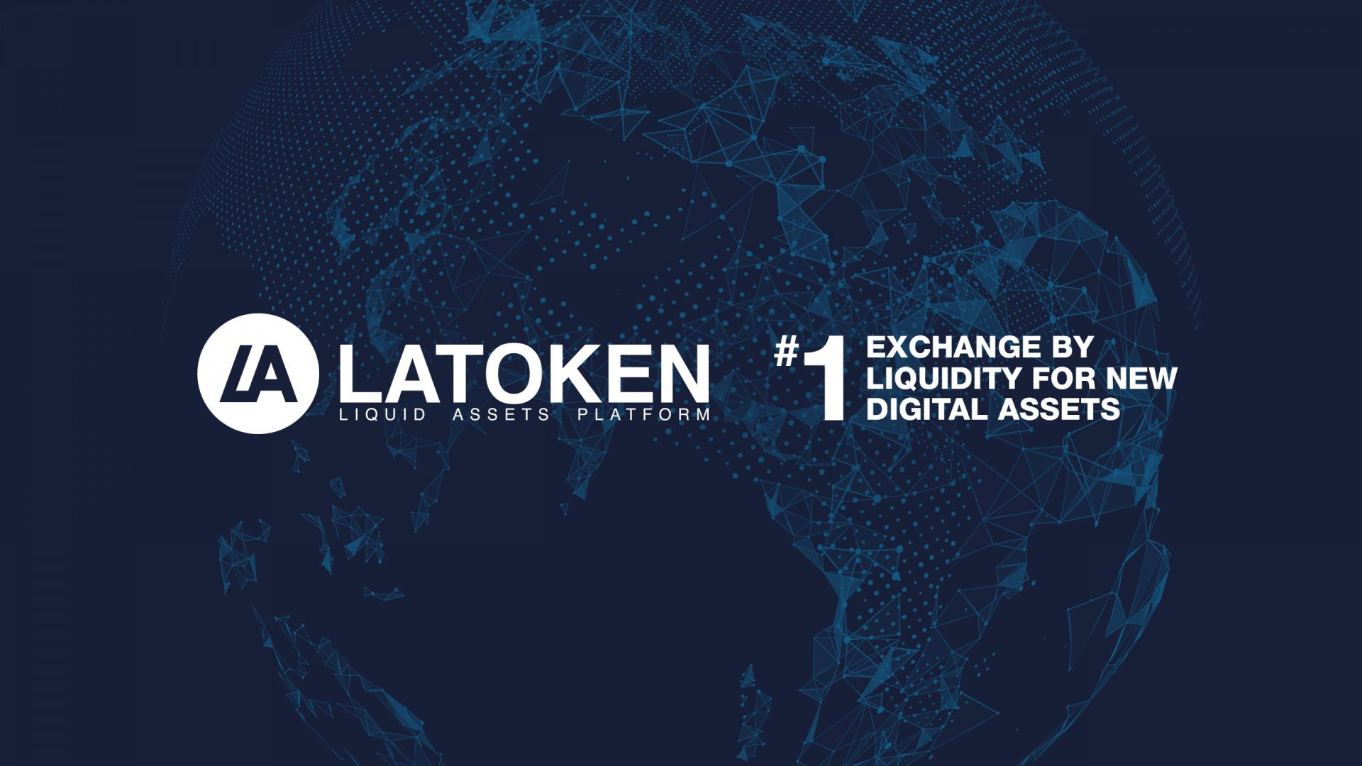 LATOKEN Blockchain Economic Forum