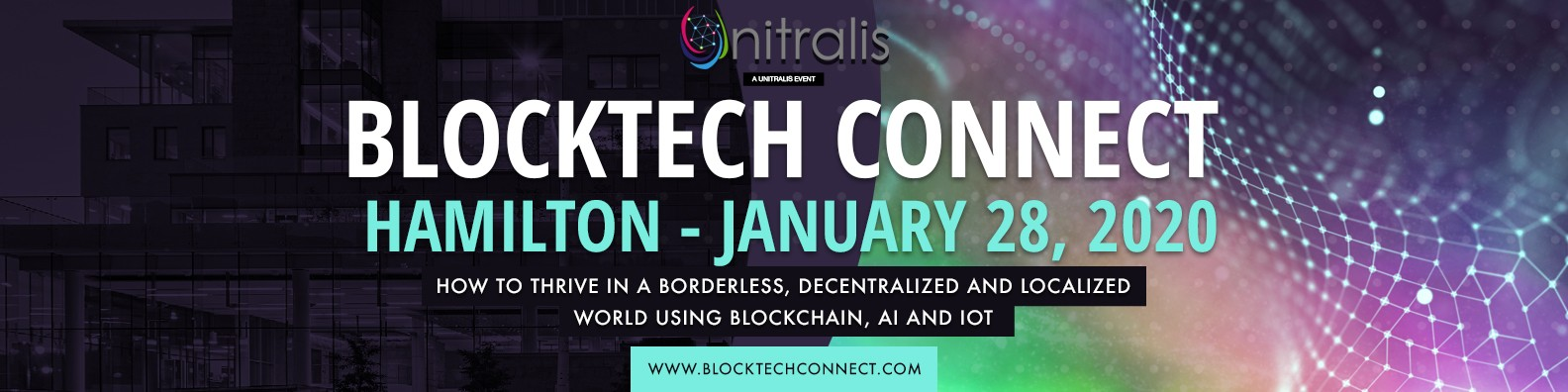 BLOCKTECH CONNECT