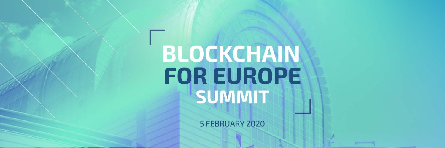 blockchain-for-europe-summit-2020