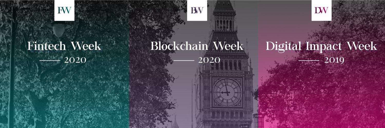 London Blockchain Week